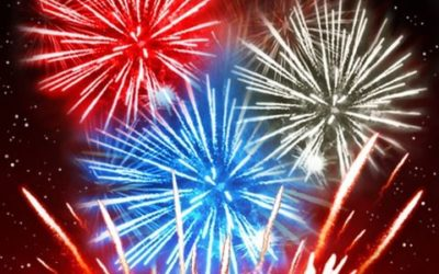Fireworks Eye Safety Report Issued by U.S. Commission