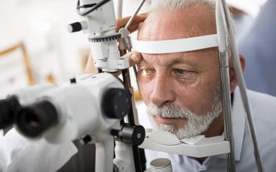 Glaucoma Awareness Month is Here!