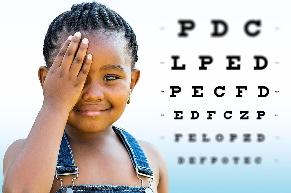 The Importance of Back to School Eye Exams