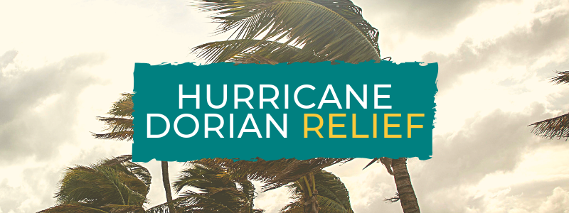 Florida Eye Hurricane Dorian Outreach Efforts